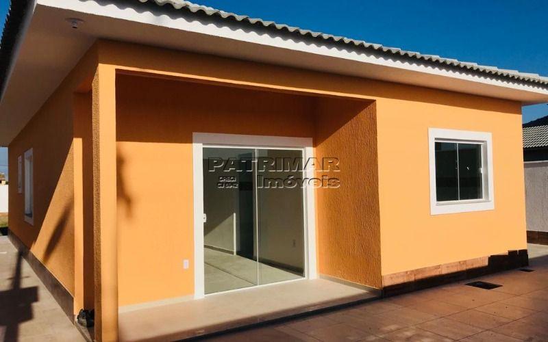 Maravilhosa casa 3 quartos em Itaipuaçu!