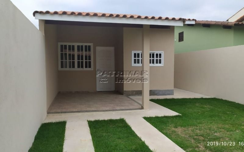 Casa à venda em  Itaipuaçu  ( 2º locação) R$ 230 MIL