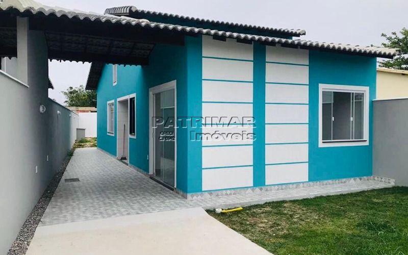 Linda casa à venda em Itaipuaçu