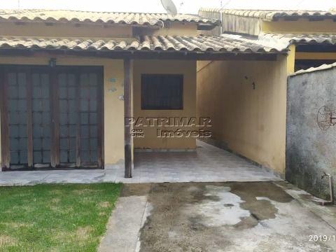 Casa  em Itaipuaçu para locação residencial 2 qtos
