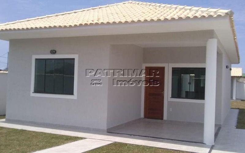 Linda casa 3 quartos, sendo 2 suites, em Itaipuaçu
