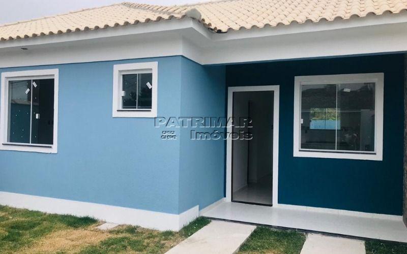 Linda casa em Itaipuaçu, a poucos metros da praia!
