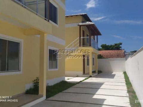 Ótimas casas 2 quartos no Jardim Atlântico Leste , A partir de  R$170.000,00