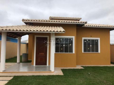 LInda casa 2 quartos e terreno inteiro em Itaipuaçu