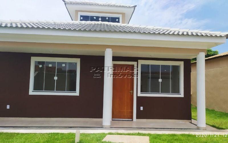 Casa em Itaipuaçu, 2 quartos,  R$ 335 MIL