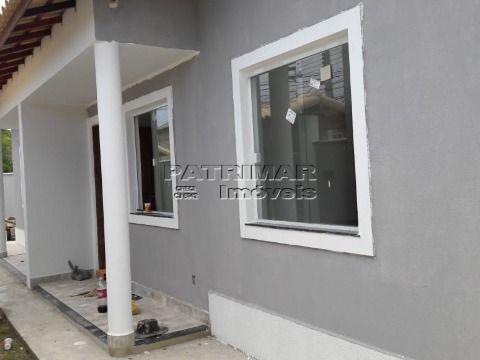 Casa em Itaipuaçu 2 qtos R$ 290 MIL