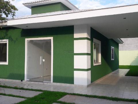 Itaipuaçu, 3 Qtos, 1 suíte, terreno inteiro.