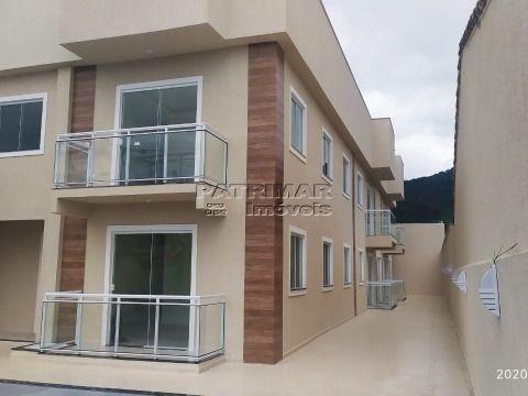Apartamentos em Itaipuaçu dois quartos