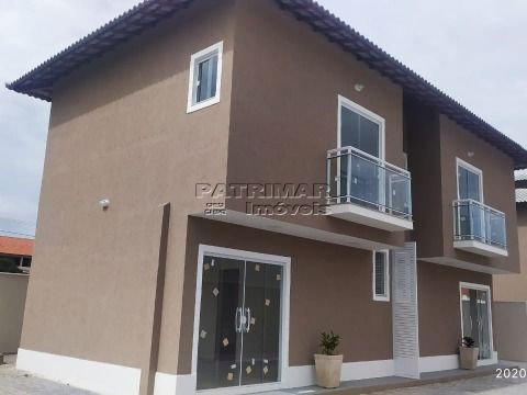 Casa Duplex em Itaipuaçu 2 suites,