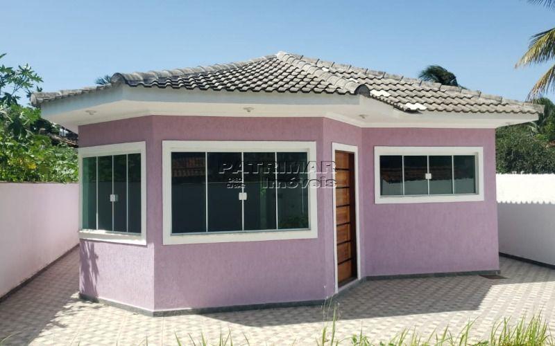Linda casa em itaipuaçu com 2 suites