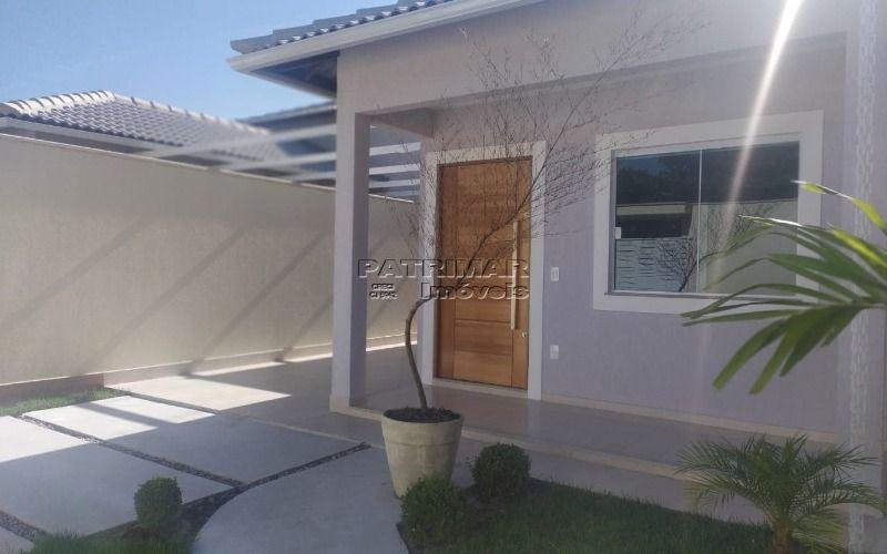 Excelente casa em Itaipuaçu 4 quartos