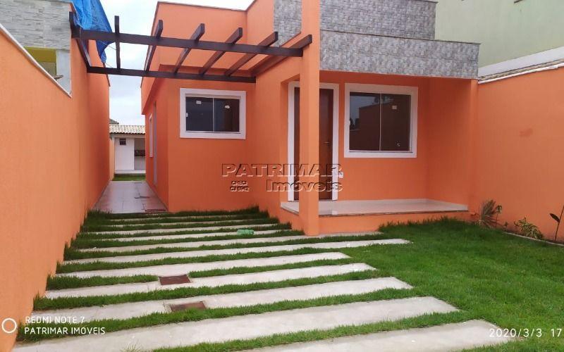 Linda casa em Itaipuaçu 2 qtos