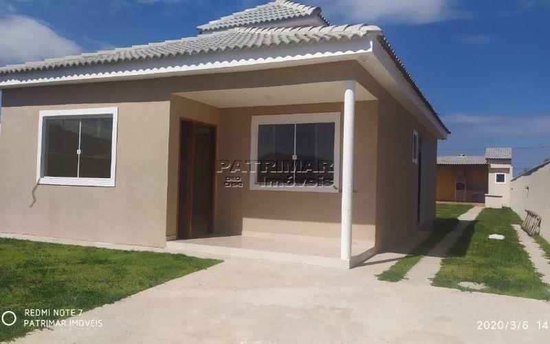 Linda casa em Itaipuaçu 3 qtos R$ 360 Mil