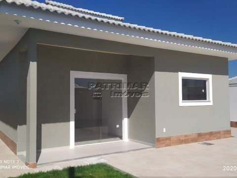 Excelente casa em Itaipuaçu 3 quartos no Jardim Atlântico Leste