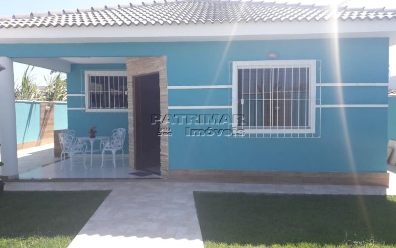 Linda casa no JARDIM ATLÂNTICO CENTRAL 3 qtos
