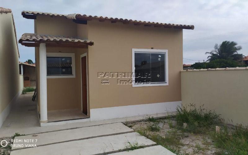 Casa à venda em Itaipuaçu/Maricá