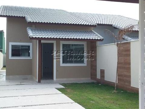 Ótima casa em Itaipuaçu  no Jardim Atlantico Leste