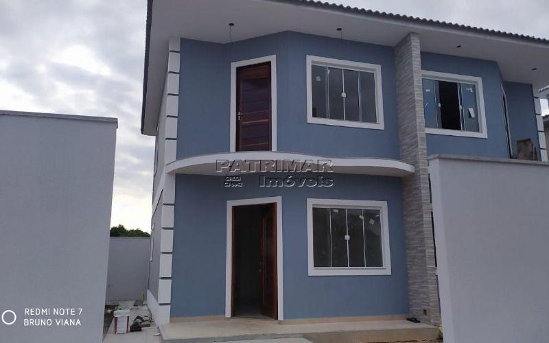 Lindos Duplex com fino acamento em Itaipuaçu à partir de R$ 230 MIL