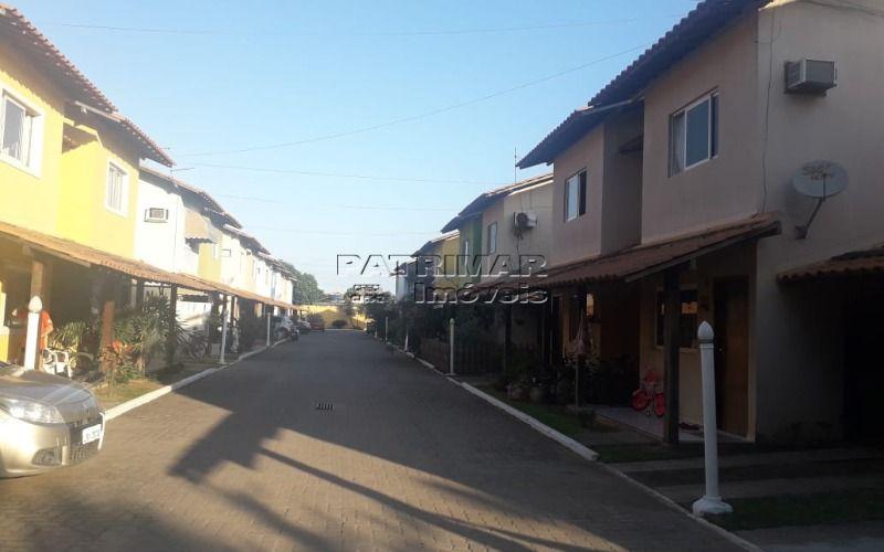 Casa Duplex em itaipuaçu 2 suítes