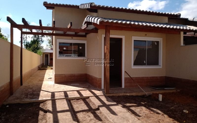 Ótima casa Itaipuaçu 2 qtos