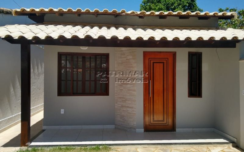 Casa à venda em Itaipuaçú no São Bento da Lagoa