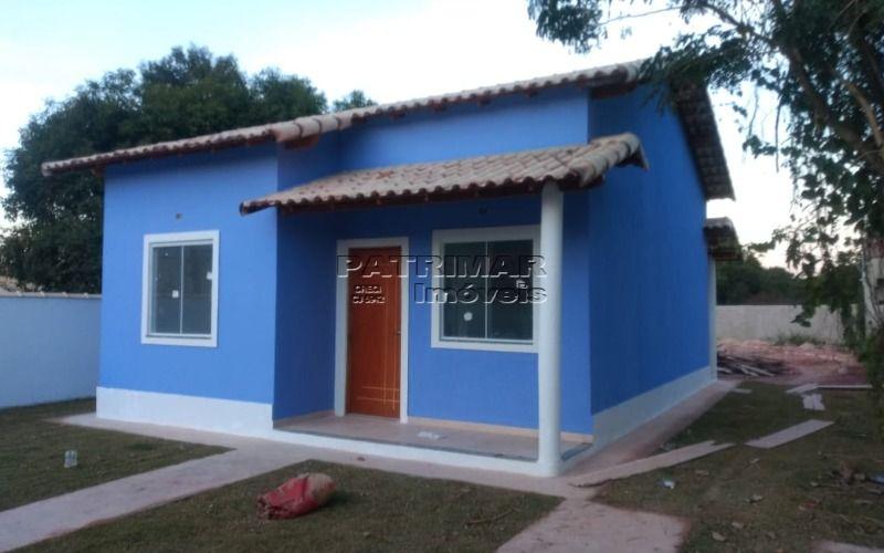 Ótima casaem Itaipuaçu/Jardim Atlantico Central