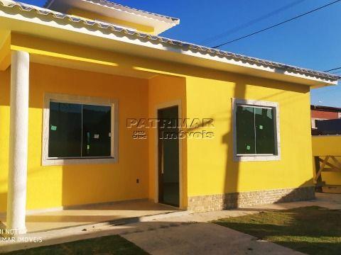 excelente casa em Itaipuaçu no Jardim Atlântico Central
