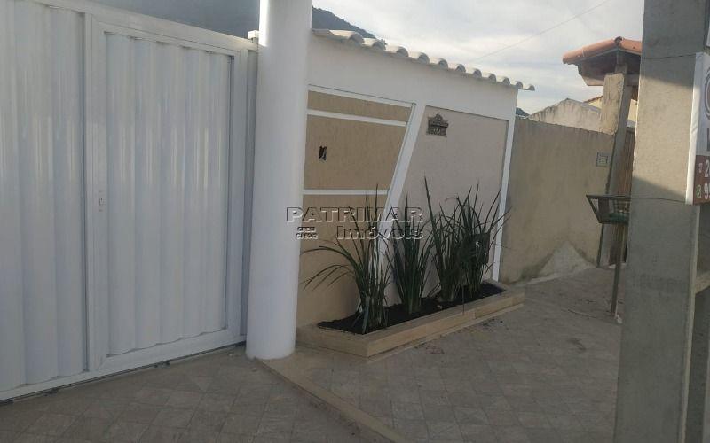 casa em Itaipuaçu com 2 qtos (Barroco)
