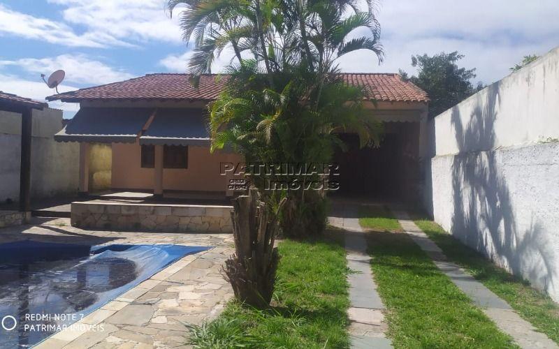 ótima Casa em Itaipuaçu 3 qtos
