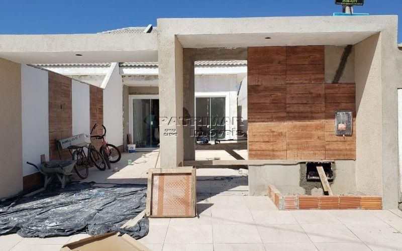 Casa  no Barroco de Itaipuaçu