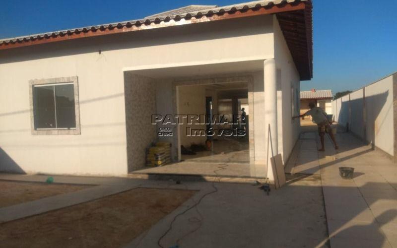 casa em Itaipuaçu no Jardim Atlântico Central 3 quartos terreno 480m²