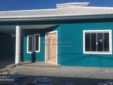 Casa em Itaipuaçu 3 quartos com fino acabamento