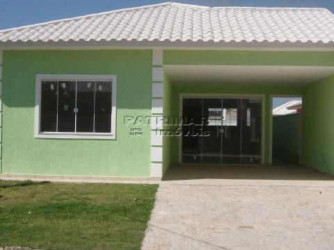 Casa em Condomínio em Itaipuaçu