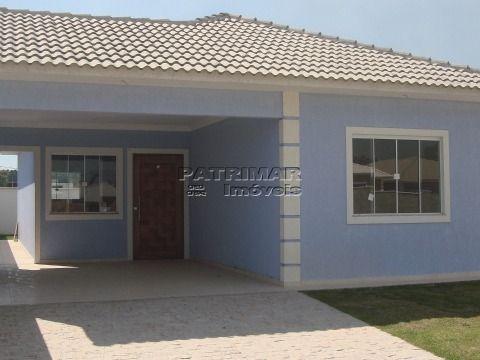 Excelente oportunidade de casa em Condomínio em Itaipuaçu