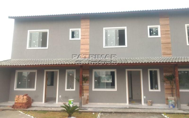 Linda casa Duplex  à venda em Itaipuaçu