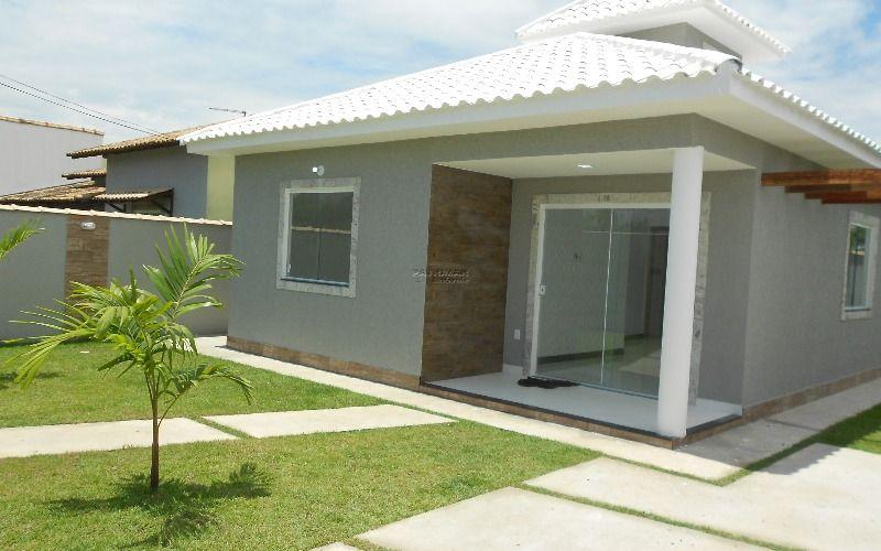 excelente casa  em Itaipuaçu  3 qtos