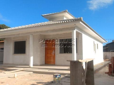 casa  em Itaipuaçu  no jardim atlântico 3 qtos