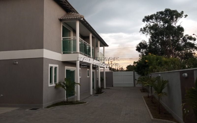 Casa duplex em Itaipuaçu com duas suítes