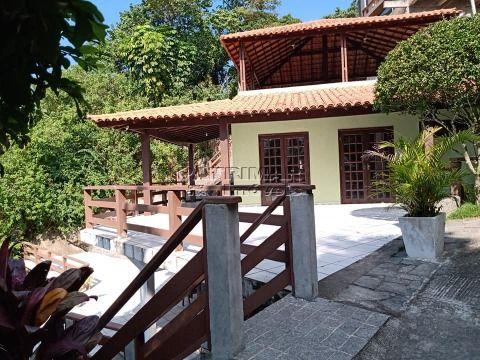 Casa no Recanto do Itaipuaçu (Pedra do Elefante)