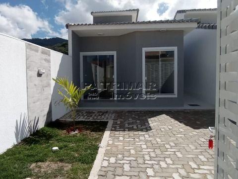 Casa à venda, 91m² por R$ 390.000,00  São ]bento(Itaipuaçu) - Maricá/RJ