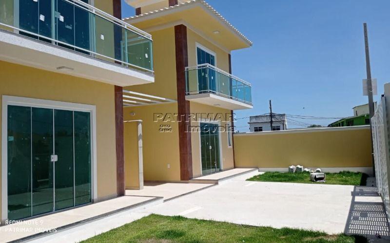Linda casa Duplex  à venda em Itaipuaçu,  2 qtos