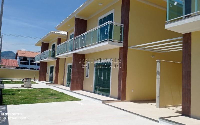 Casa à venda,  R$ 275.000,00 Jardim, Atlântico Leste(Itaipuaçu) - Maricá/RJ