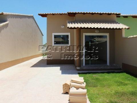 Linda casa em Itaipuaçu  pertinho do Centro de Itaipuaçu R$ 290 MIL