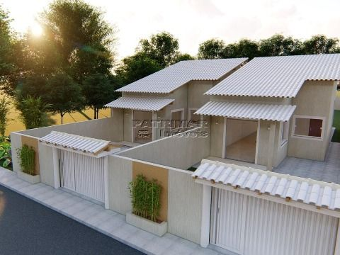 Excelente casa em Itaipuaçu  pertinho do Centro de Itaipuaçu R$ 290 MIL