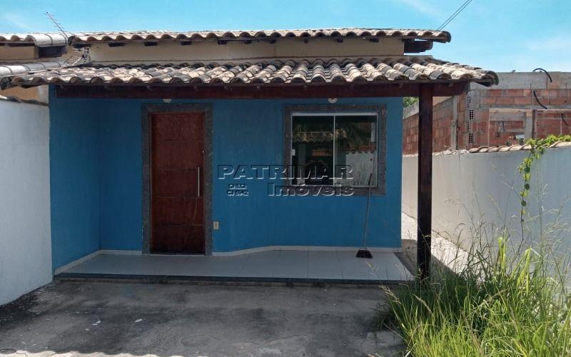 Excelente casa em Itaipuaçu  pertinho da praia R$ 295 MIL