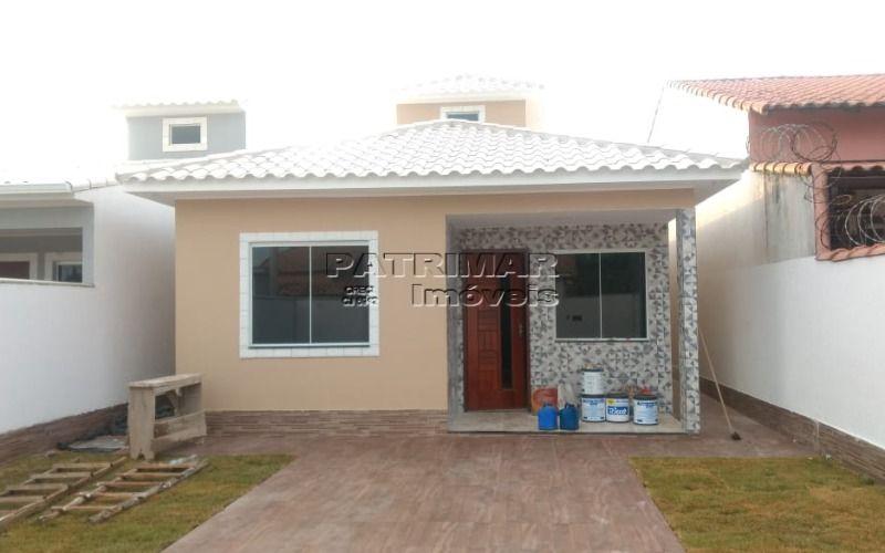 Ótima casa em Itaipuaçu pertinho de praia e comércio