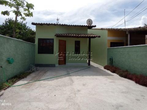 Casa em Itaipuaçu/Maricá no Jardim Atlântico Central