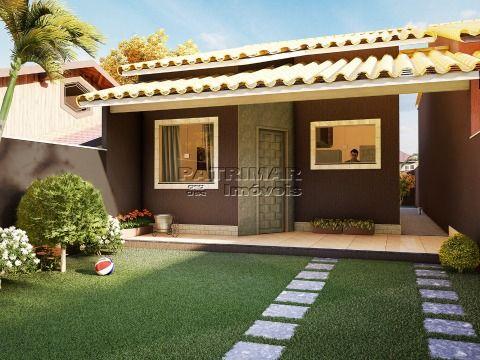 Ótima casa em Maricá 2 qtos