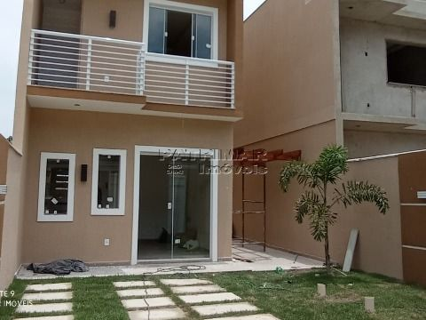 Casa duplex à  venda no Barroco estilo contemporâneo