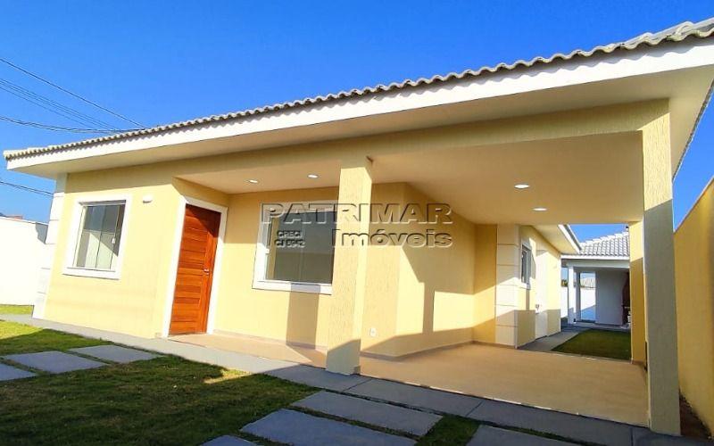 Linda Casa em Itaipuaçu pertinho da praia!!!